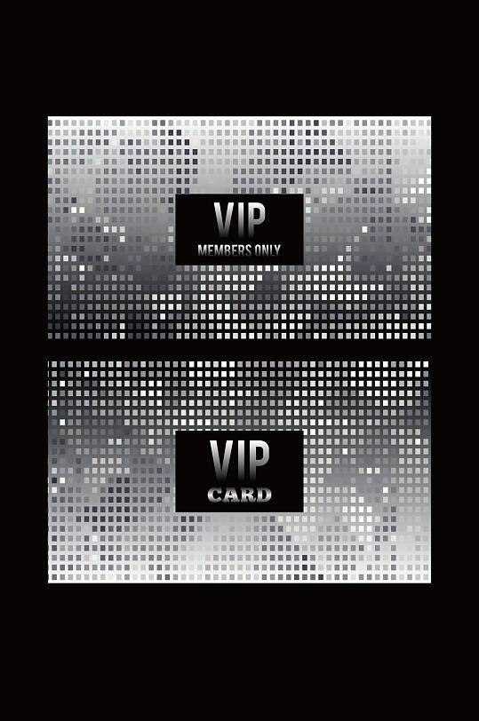 精品酒吧KTV会员卡模板设计-众图网