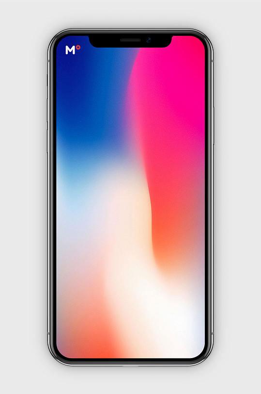 iPhoneX苹果手机样机