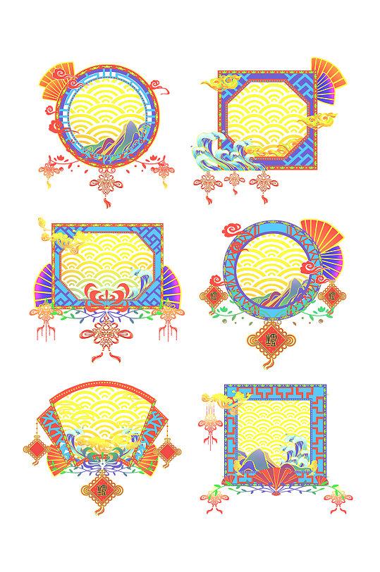 春节喜庆热门标签-众图网
